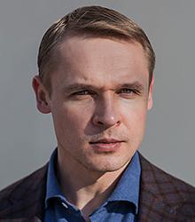 Голубев Александр Евгеньевич