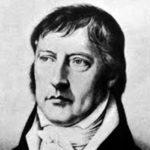 Георг Вильгельм Фридрих Гегель — биография философа