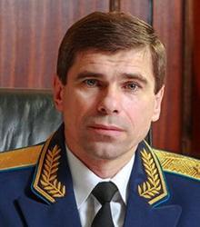 Концевой Анатолий Георгиевич