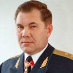 Александр Лебедь — биография генерала