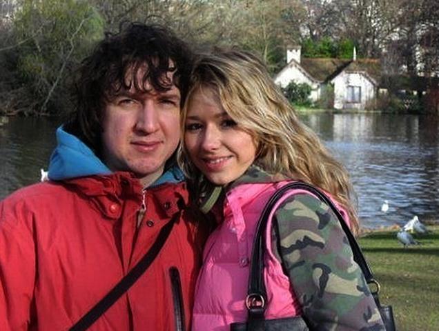 Лера Козлова и Сергей Мильниченко