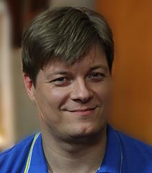 Моисеев Алексей Валерьевич