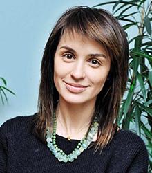 Муромцева Ирина Викторовна
