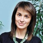 Ирина Муромцева: биография и личная жизнь