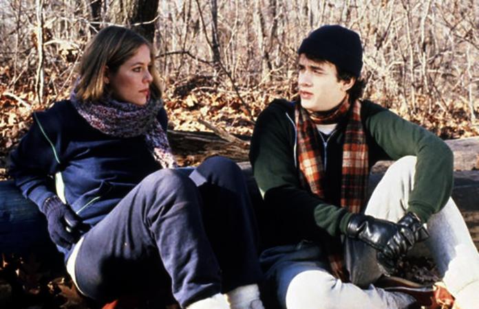В фильме «Он знает, что вы одни» (1980)