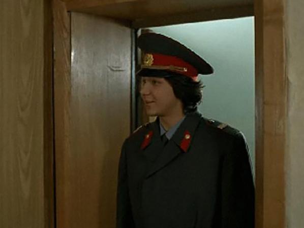 В фильме «Орёл и решка» (1995)
