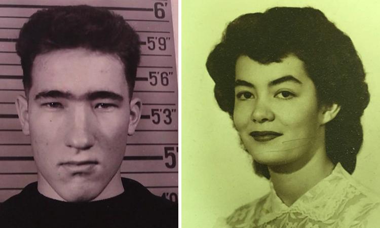 Родители Тома Хэнкса