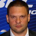 Евгений Поддубный — биография журналиста