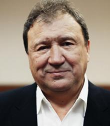 Полотно (Полотнянщиков) Анатолий Сергеевич