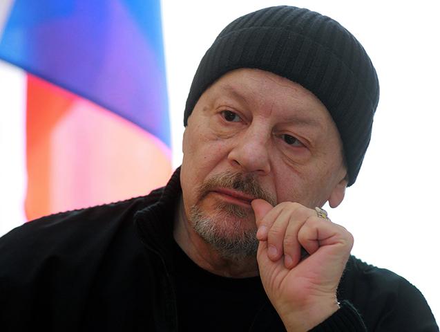 Режиссер Александр Бурдонский