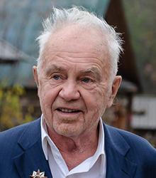 Родыгин Евгений Павлович