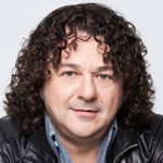 Игорь Саруханов: биография и личная жизнь