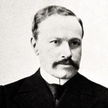 Алексей Александрович Шахматов — краткая биография
