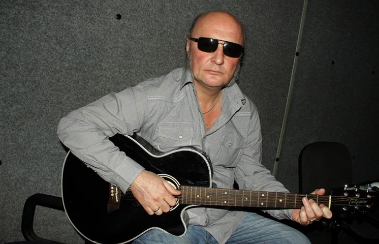 Шансонье Дмитрий Василевский