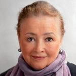 Любовь Стриженова — биография и личная жизнь