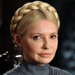 Юлия Владимировна Тимошенко — краткая биография