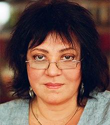 Толстая Татьяна Никитична