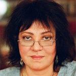Татьяна Толстая — биография писательницы