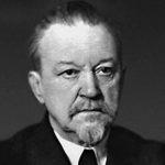 Ушаков Дмитрий Николаевич — краткая биография