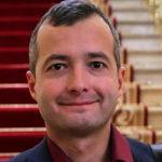 Дамир Юсупов: биография и личная жизнь