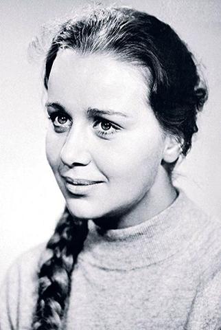 Елена Вановская