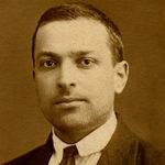 Лев Семенович Выготский — краткая биография