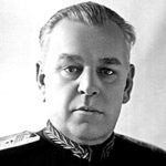 Краткая биография Николая Власика