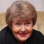 Светлана Жильцова — биография диктора
