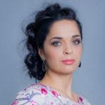 Юлия Ахмедова: биография и личная жизнь