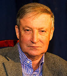 Альтов Семен Теодорович