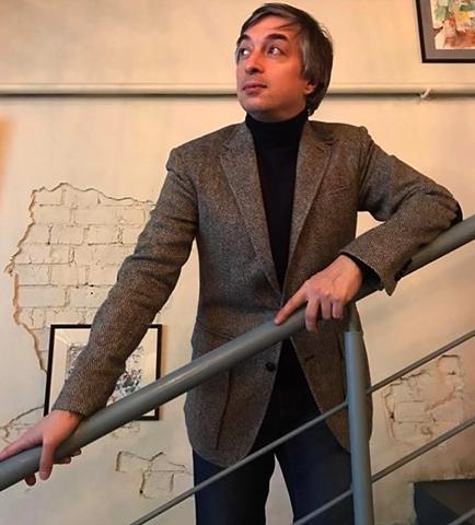 Ровшан Аскеров в наши дни