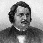 Оноре де Бальзак — краткая биография