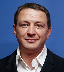 Башаров Марат Алимжанович