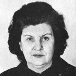 Наталья Петровна Бехтерева — краткая биография