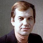 Краткая биография актера Георгия Буркова