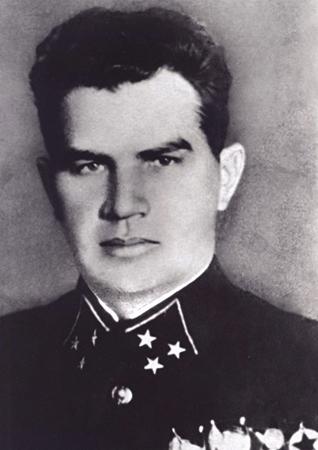 Василий Чуйков (1940)