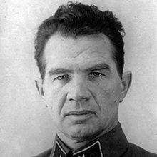 Василий Иванович Чуйков — краткая биография