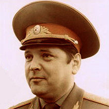 Юрий Михайлович Чурбанов — краткая биография