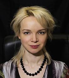 Цымбалюк-Романовская Виталина Викторовна