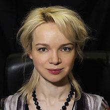 Виталина Викторовна Цымбалюк-Романовская — биография
