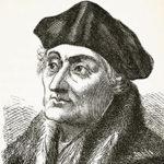Эразм Роттердамский — краткая биография