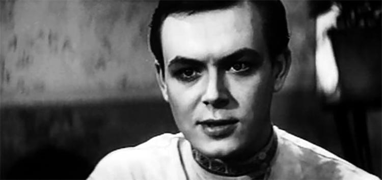 В фильме «Семья Коцюбинских» (1970)