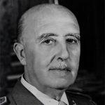 Франсиско Франко — краткая биография