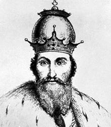 Галицкий Даниил Романович