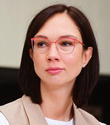 Гамова Екатерина Александровна