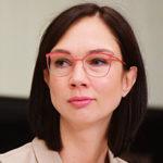 Биография Екатерины Гамовой