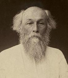 Ге Николай Николаевич