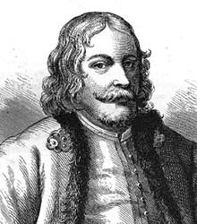 Голицын Василий Васильевич