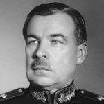 Краткая биография Леонида Говорова