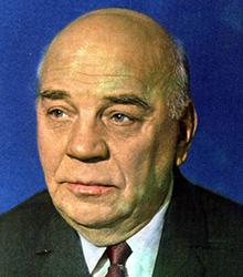 Грибов Алексей Николаевич